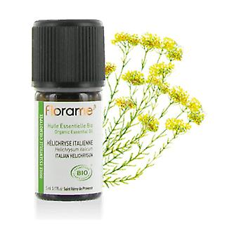 Helichrysum Italy essential oil 5 ml of essential oil
