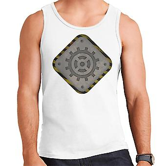 The Crystal Maze Gear Men's Vest