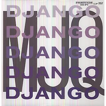 Modern Jazz Quartet - Django [Vinyl] USA import