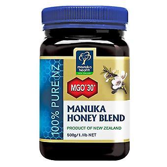 Manuka Health MGO 30+ Manuka Honey Blend 500g (MAN002)