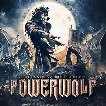 Powerwolf - Blessed & Possessed [CD] USA import