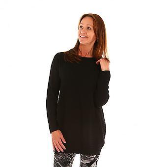 DORIS STREICH Doris Streich Black Sweater 535105