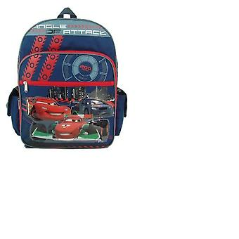 Backpack Disney Cars 2 The Race McQueen (Large School Bag) 602130