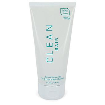 Clean rain shower gel by clean 551925 177 ml