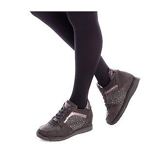 Xti - Shoes - Sneakers - 48628_GREY - Ladies - gray - EU 37