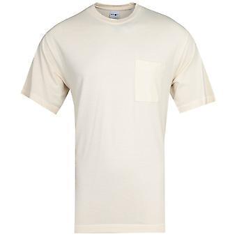 NN07 Jorah 3463 White T-Shirt