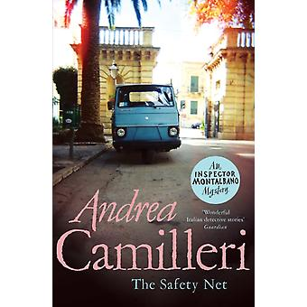 The Safety Net by Camilleri & Andrea