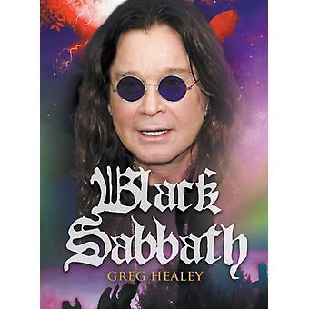 Black Sabbath by Greg Healey