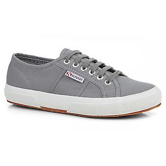 Zapato Superga 2750 Cotu Classic (gris)
