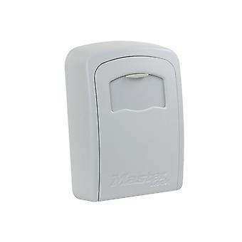 Masterlock 5401EURDCRM Standardi seinälle avain lukko laatikko kerma