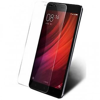 1x Screen Protector for Xiaomi Redmi Note 4X Armored Glass Glass Protective Glass Transparent