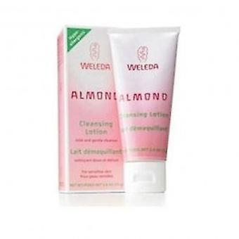Weleda - Almond Soothing Cleanse Lotion 75ml