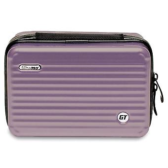 GT Luggage Deck Boxes - Purple