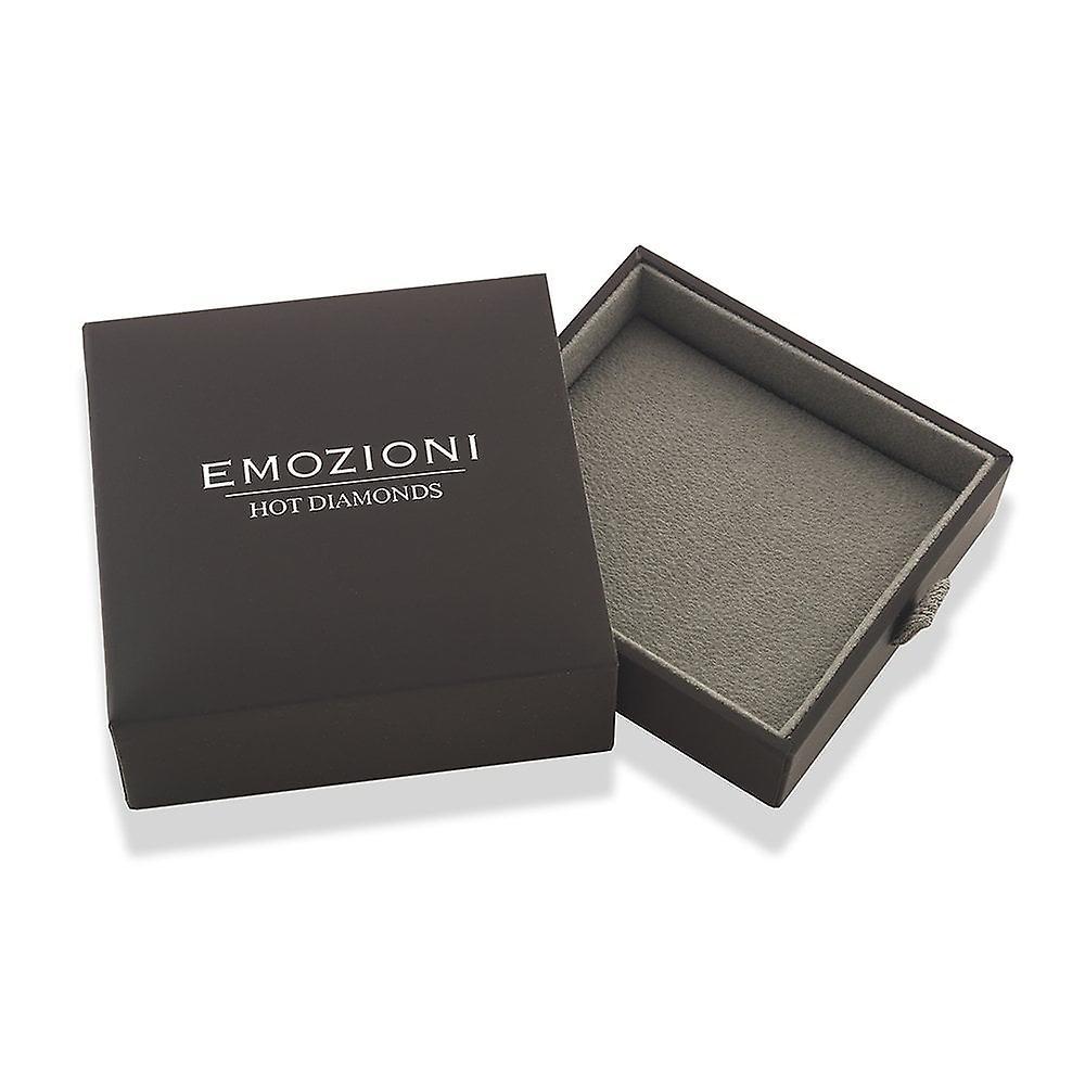 Emozioni Nettare 33mm Brass Silver Plated Coin EC486