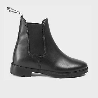 Brogini Kids' Pavia Piccino Boots Black