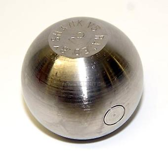 "Convert-A-Ball 301B 1 7/8"" Ball Only - Stainless"