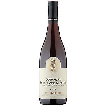 Jean Bouchard Bourgogne Hautes Cotes de Beaune Rouge