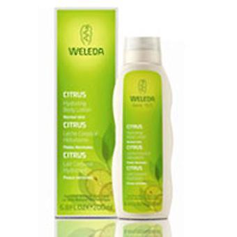 Weleda Hydrating Body Lotion, Citrus 6.8 oz