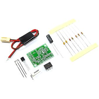 Velleman 12V Car Battery Monitor Mini DIY Kit