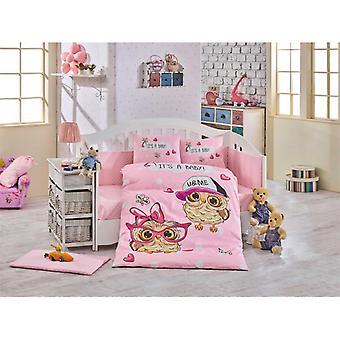 Coole Baby Bettdecke Cover Set