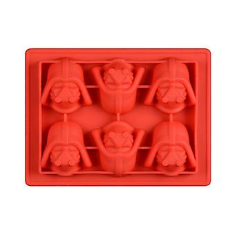 Silicone Cake Decorating And Baking Molds