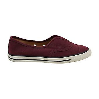 Converse Womens Ctas Cove Slip Low Top Slip On Fashion Sneakers