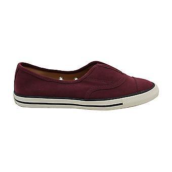 Samtala Womens Ctas Cove Slip låg topp Slip på mode Sneakers
