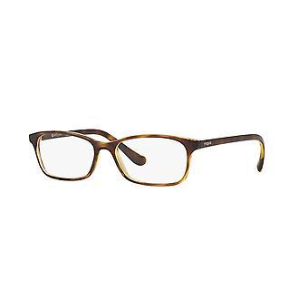 Vogue VO5053 W656 Dark Havana Glasses