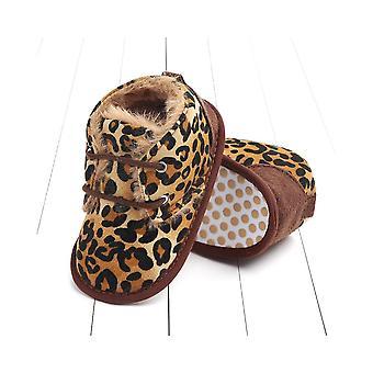 Baby Winter Warm Shoes  - First Walkers Sneakers Kids Footwear Boots