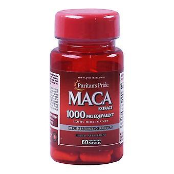 Maca 1000 Mg