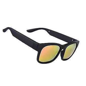 Smart Bluetooth 5.0 Stereo Headset Outdoor Sunglasses For Outside Speaker Ip7