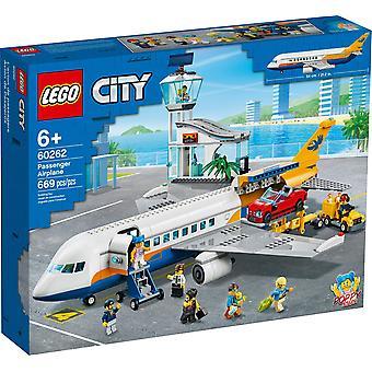 LEGO 60262 Passenger Plane