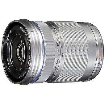 M. 40-150mm F4.0-5.6 R Zoom Lens (Silver) for Olympus Cameras