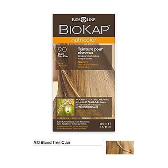 Hair Dye 9.0 Very Clear Blonde 140 ml