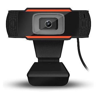 Web Camera With Microphone For Pc Computer