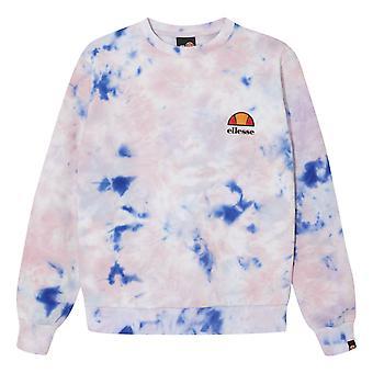 Ellesse Women's Sweatshirt Haverford Tie Dye