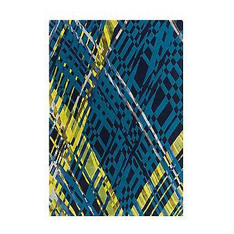 Fallsgate Carpet Hew Multicolored/Blue