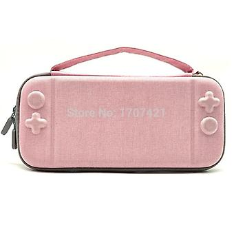 Lite Bag Switch, Mini Console Carrying Case, Protective Travel Storage Bag,