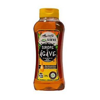 Ekologisk agavesirap 900 ml