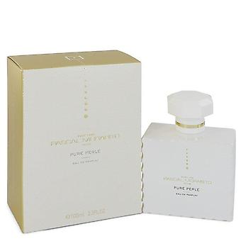 Pure Perle Eau DE Parfum Spray By Pascal Morabito 3.4 oz Eau DE Parfum Spray