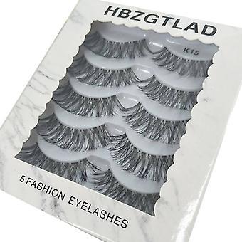 3d False Eyelashe