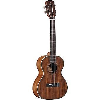 Alvarez au90t serie di artisti ukulele