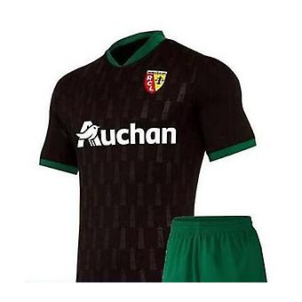 2020 Lens Gradit Fortes Cahuzac Perez Radovanovic T-shirt.