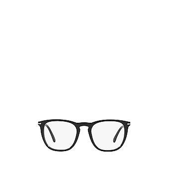 Persol PO3266V black unisex eyeglasses