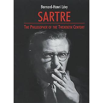 Sartre - Bernard-Henri Levin 1900-luvun filosofi