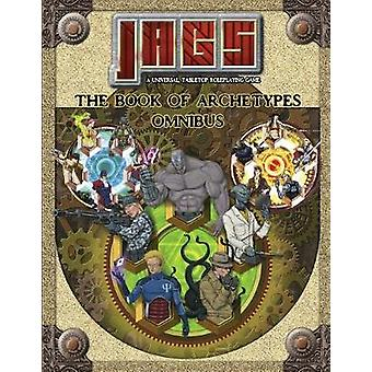 JAGS Archetypes Softcover by Marco Chacon - 9780996933032 Book