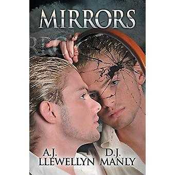 Mirrors by D.J. Manly - 9781632166425 Book