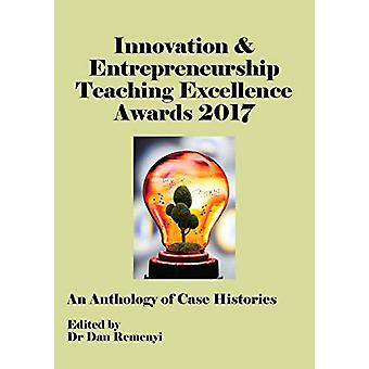 Ecie 2017 - The Innovation & Entrepreneurship Teaching Excellence