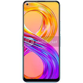Realme 8 Pro Smartphone utan kontrakt 6 + 128 GB Svart