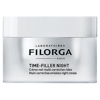 Filorga Time-Filler-Nachtcreme 50 ml